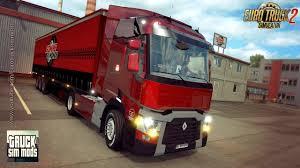 100 Euro Truck Sim Mods Truck Sim 2 Truck Mods Ulator 2 CD Key Steam