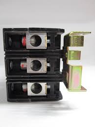 Siemens Dresser Rand Synergies by Square D I Line Ka36175 175 Amp Circuit Breaker 600v S2 Type Ka