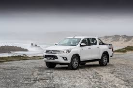 Toyota Hilux Leads Sales Charts