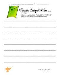 Magic Carpet Ride Tabs by Taking The Kids On A Magic Carpet Ride Is A Great Way To Open A