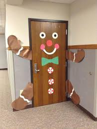 Halloween Office Door Decorating Contest Ideas by 25 Unique Christmas Door Ideas On Pinterest Xmas Christmas