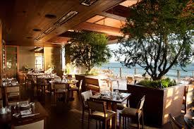Rosenthal Wine Bar Patio Malibu by Real Estate Mymalibubeach Com