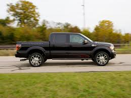 2010 Ford F150 Harley Davidson Edition - Ford Fullsize Pickup Truck ...