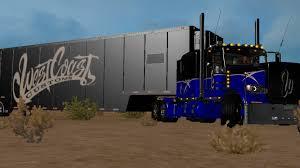 100 Rmds Trucking Steam Workshop My Subed To Mods