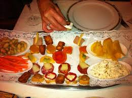 don canapé канапешки picture of don canape torremolinos tripadvisor