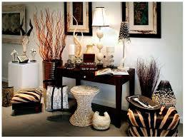 african safari living room decor wild animal decor ideas show
