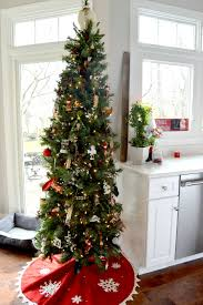 Kitchen Christmas Tree 2015