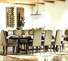 Pottery Barn Dining Room Sets Living Decorating Ideas Furniture