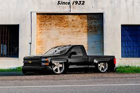 Blacksheep Chevy Silverado - AccuAir Suspension | Lowered Trucks ... 1966 Chevy C10 Current Pics 2013up Attitude Paint Jobs Harley Custom Slammed Chevy 3500hd Trucks Google Search Custom Autos How About Some Pics Of 7387 Short Beds Page 250 The 1947 Badass Slammed Truck Spotted At Sema 2015 Blacksheep Silverado Accuair Suspension Lowered Flat Red Low Life Pinterest 1941 Bag Man Total Cost Involved 97 1500 Youtube 1946 For Your Fix The Day Cmw Trucks 1985 Is So Sexy In Its Blacked Out Profile