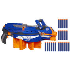 NERF N-Strike Elite - Toys