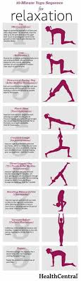Do Poses Must Yoga Routine For Runners Best Dynamic Stretching Ideas