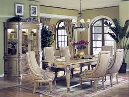 China Cabinet And Buffet Table Set Dining Room With Chuck Nicklin