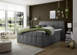 gemütliche betten fürs schlafzimmer kaufen möbel inhofer