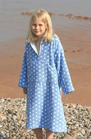 Original Hooded Beach Robes