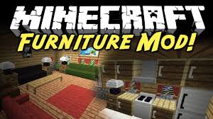 Furniture Minecraft Mod Furniture Wonderful Decoration Ideas