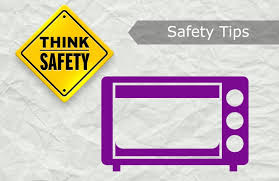 Safety Tips For Your Toaster Oven