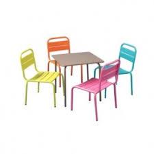 chaise de jardin enfant chaise jardin enfant pi ti li