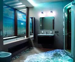 3d boden bietet wow effekt im badezimmer china org cn