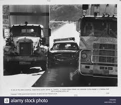 Convoy (1978) Date: 1978 Stock Photo: 165146764 - Alamy