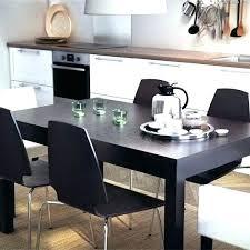 table de cuisine avec chaise encastrable chaise de table a manger table de cuisine avec chaise encastrable