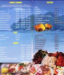 island cuisine whereisthemenu mario s island cuisine middletown ny 10940