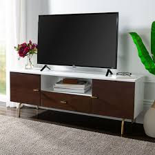 Sonorous STA360 TV Cabinet For TVs Up To 70 Black Costco UK