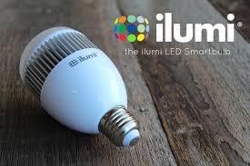 ilumi the world s smartest lights by ilumi solutions kickstarter