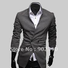 Party Dresses Men Fashion
