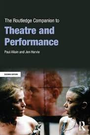 The Routledge Companion To Theatre And Performance Paul Allain 9780415636315