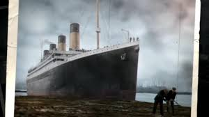 Rms Olympic Sinking U Boat by Titanic Sank Due To Enormous Uncontrollable Fire Not Iceberg