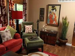 Zen Room Decor Pleasant 19 Living Design Ideas