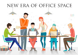 100 Office Space Image Welcoming The New Era Of Skynora