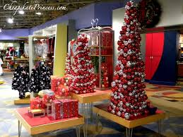 What Is The Best Christmas Tree by The Disney World Resort With The Most Fabulous Christmas