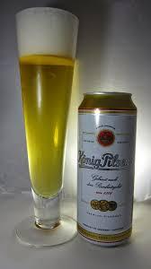 Shock Top Pumpkin Wheat Expiration Date by Chad U0027z Beer Reviews König Pilsener