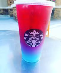 This Secret Starbucks Drink Is Basically The Unicorn Frappuccino All Over Again