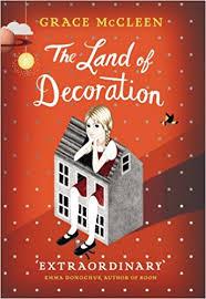 the land of decoration amazon co uk grace mccleen 9780701186814