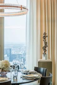 Goddard Littlefair Luxury Dining Room Decor