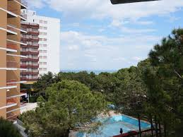 100 Marco Polo Apartments Residence Lignano Threeroom Apartment
