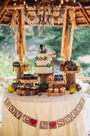 Rustic Wedding Pictures Lake Arrowhead Cakes Cake And
