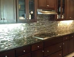 metal wall tiles kitchen backsplash kitchen kitchen tile design