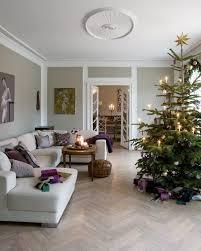 wohnzimmer zu weihnachten dekorieren 25 inspirationen