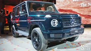 Check Out The NEW 2018 Mercedes G Class! | FIRST LOOK - YouTube Future Truck Rendering 2016 Mercedesbenz G63 Amg Black Series This Gclass Wants To Become A Monster Aoevolution Deep Dive 2019 Glb Crossover Automobile Mercedes Gclass 2018 Pictures Specs And Info Car Magazine 1983 By Thetransportguild On Deviantart Gwagen Savini Wheels Vs Land Rover Defender Youtube Inspiration 6x6 Drive Review Autoweek
