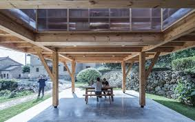 100 Mountain House Designs Gallery Of In Mist Shulin Architectural Design 4