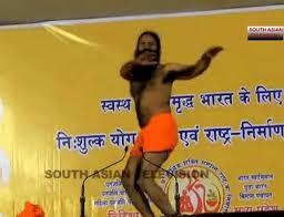 Video Baba Ramdev Funny Dancing Yoga 1262 Views Report Gfycat URL