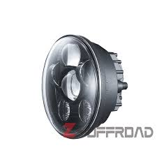 aliexpress buy 5 75inch motorcycle accessories led headlight