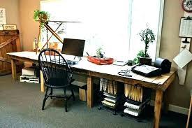 travail en bureau table de travail bureau bureau en chane plan de travail cuisine pour