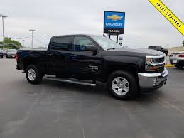 Used Vehicles For Sale In Owasso, OK - Classic Chevrolet