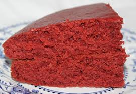 Red Velvet Cake Egg less Quick Easy and Delicious