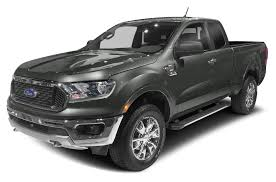 100 New Ford Pickup Trucks 2019 Ranger Midsize Pickup Drive Review Autoblog