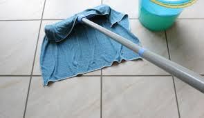produit nettoyage sol carrelage nettoyant pour le carrelage au savon noir recette de grand mère